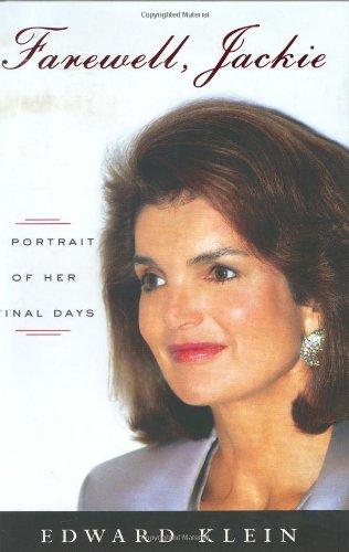 Farewell, Jackie by Edward Klein