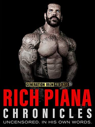 - Rich Piana Chronicles