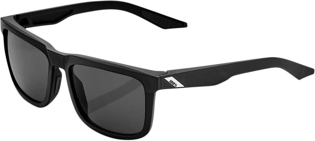 100% unisex-adult Speedlab (61029-100-57) Blake-Soft Tact Black-Smoke Lens, Free Size 41C1xTxKeqL