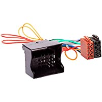 CARAV 12-023 ISO Adapter Cable. Radio Adapter for