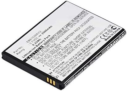 For Samsung Galaxy Note GT-N7000 GT-N7005 GT-I9220 GT-I9228-2500mAh