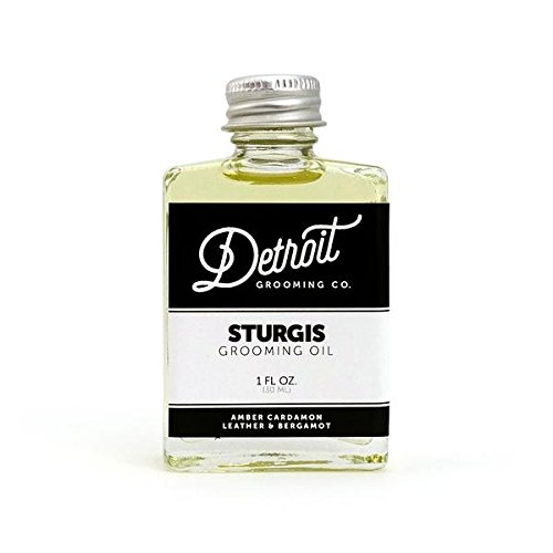 Detroit Grooming Co Sturgis Condition