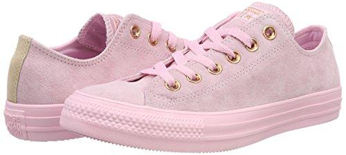 Ctas Blossom Unisex Ox Blossom cherry cherry Blossom 681 Rosa Zapatillas Converse Adulto Cherry qdxHwCq