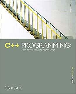 C Programming From Problem Analysis To Program Design Amazonde
