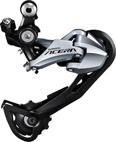 Shimano Acera M3000-SGS 9-Speed Long Cage Rear Derailleur