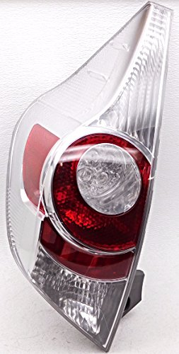 Toyota 81561-52894 Combination Lamp Lens and Body by TOYOTA