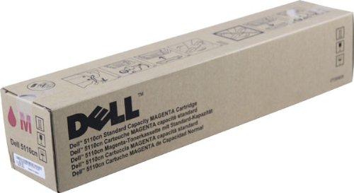 Toner Original DELL 5110cn Magenta 8000 Páginas