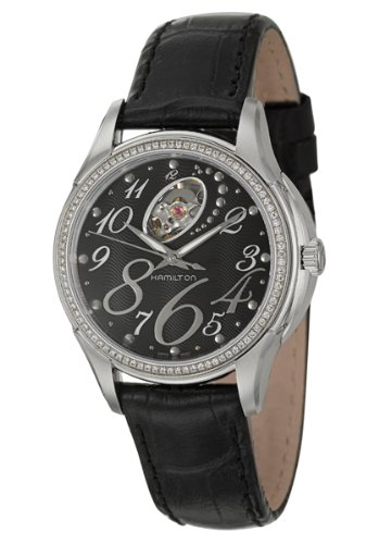 Hamilton Jazzmaster Lady Automatic Women's Automatic Watch H32485733