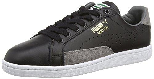 Sneakers da Gray Black Puma Uomo UPC Nero Match Black Steel 02 74 wqwxI6at