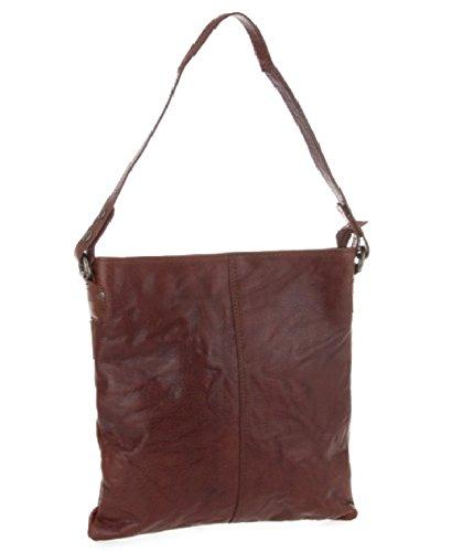 Spikes & Sparrow Umhängetasche Shoulder Bag Schultertasche Damen 30x31cm
