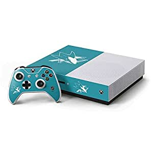 Amazon.com: NHL San Jose Sharks Xbox One S Console and