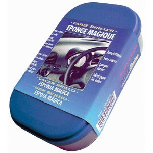 SUPERCLEAN Super Clean 020022  Esponja de Magic