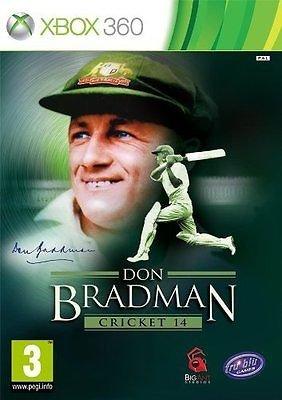 International Costume Of England (Don Bradman Cricket 14 [XBOX 360])