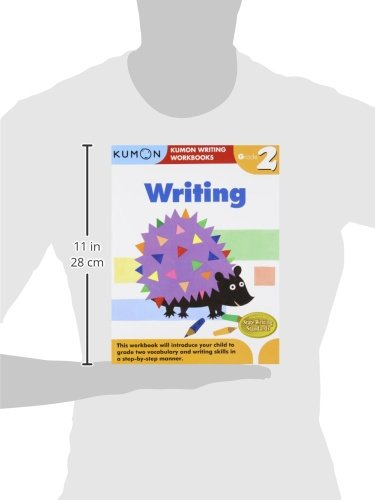 Counting Number worksheets handwriting worksheets for grade 2 : Grade 2 Writing (Kumon Writing Workbooks): Kumon Publishing ...