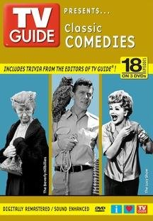 Tvg Classics   3 Pack Classic Comedies  Dvd Movie