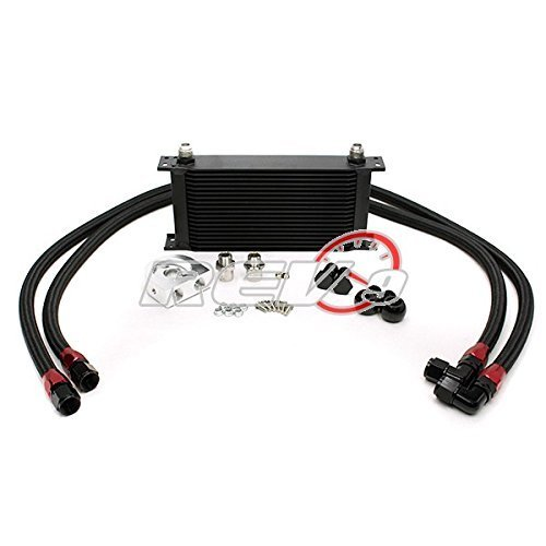 Performance Oil Cooler Kit - 8