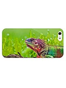 3d Full Wrap Case For Sam Sung Note 3 Cover Animal Iguana25