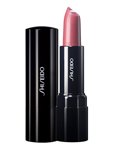 Perfect Pink Lipstick (Shiseido Perfect Rouge Lipstick for Women, PK303/Pink Mesa, 0.14 Ounce)