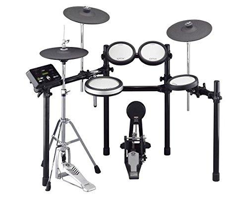 Best Yamaha Electronic Drum Sets - Yamaha DTX562K Electronic Drum
