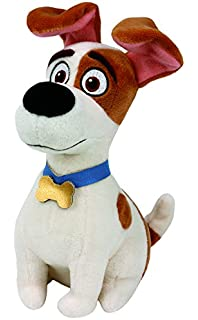 11c5fed2ca2 Amazon.com  Ty Beanie Boos Buddy - Nacho the Chihuahua  Toys   Games
