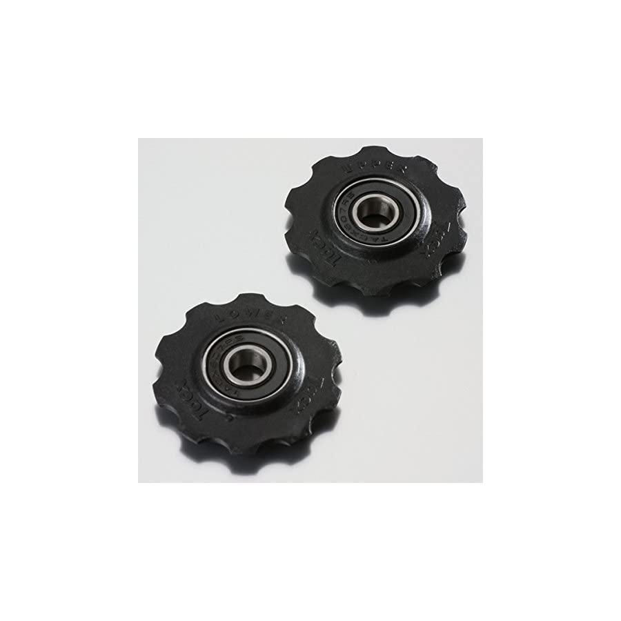 Tacx Standard Ball Bearing Bicycle Jockey Wheels Each