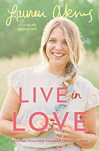 Live in Love: Growing Together Through Life