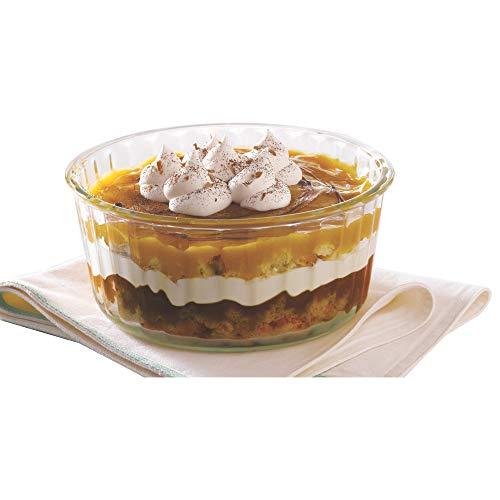 Borosil Souffle Dish, 1.5 litres Price & Reviews