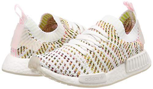 Stlt 000 Femme Seamso Rossol ftwbla W Gymnastique r1 Chaussures Pk Blanc Nmd Adidas De HxEqOBw