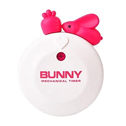 Buy Mk Bunny Timer Kitchen 60 Minute Cooking Mechanical Home