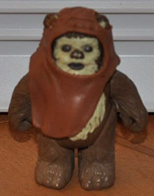 b3bb1c6e9 Amazon.com   Vintage Wicket Ewok 1984 (LFL) - Star Wars Action Figures  Collectible   Other Products   Everything Else