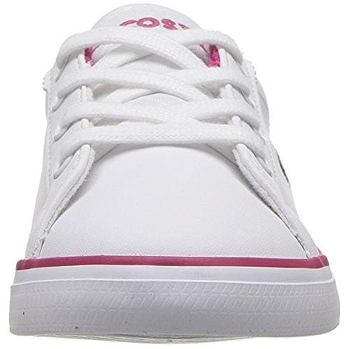 Lacoste Kids' Lerond 417 2 Cai Sneaker