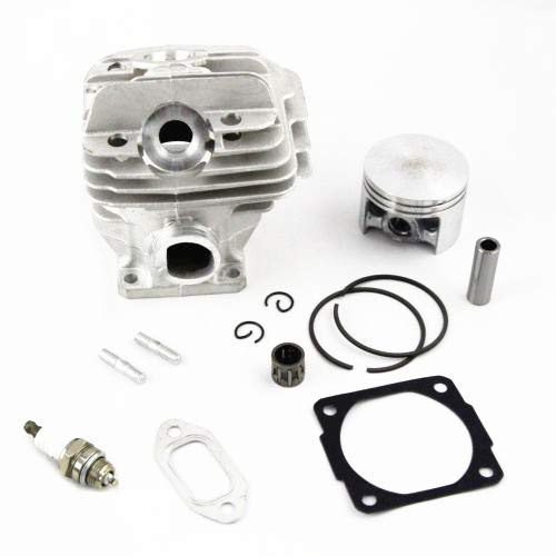 (shuihuo BORE 44MM Cylinder Piston Gasket FOR STIHL 026 MS260 026 PRO)