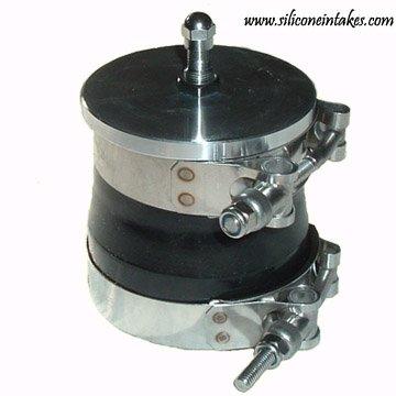 2.75 Black Intake Pressure Tester