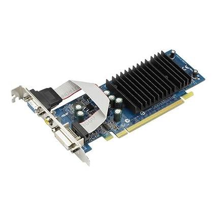 ASUS GeForce 7100GS, 64MB DDR GDDR - Tarjeta gráfica (64MB ...