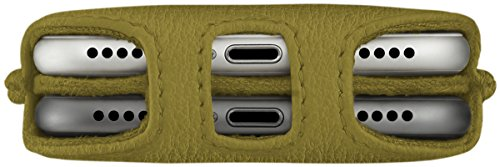 ullu Sleeve for iPhone 8/ 7 - Olive Green UDUO7PL11 by ullu (Image #3)