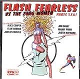 Flash Fearless Vs Zorg Women