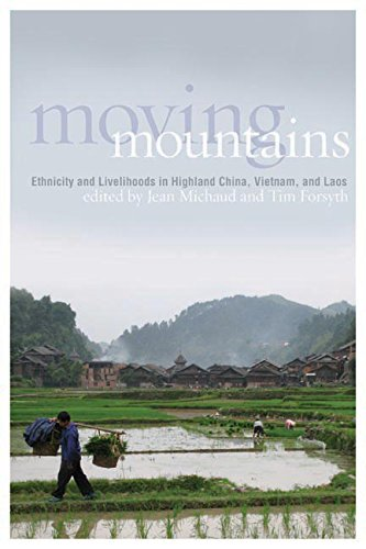 Download Moving Mountains: Ethnicity and Livelihoods in Highland China, Vietnam, and Laos ebook