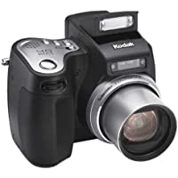 Kodak Easyshare DX6490 4 MP Digital Camera with 10xOptical Zoom (OLD MODEL) Basic Facts Review Image