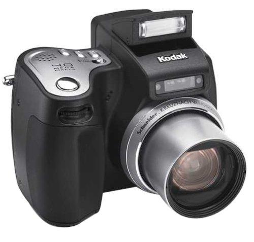 4 Megapixels Kodak Easyshare (Kodak Easyshare DX6490 4 MP Digital Camera with 10xOptical Zoom (OLD MODEL))