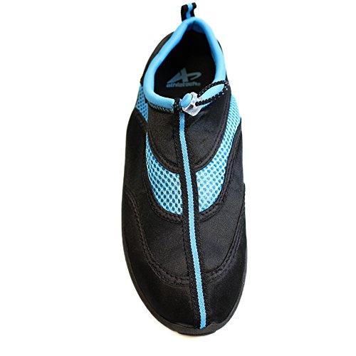 Aquaschuh-Badeschuh-Surfschuh-Neoprenschuh-Segel-Schuh-Bootsschuh-Füßling-stand-up -paddling Sportschuh Yoga Schuh -Damen-Herren