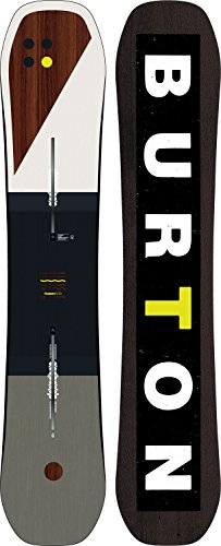 Burton Custom Flying V Wide Snowboard Sz 162cm (W)