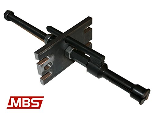 Gimbal Bearing Puller Tool for Mercruiser Alpha Bravo OMC Cobra - Mercruiser Bearing Gimbal