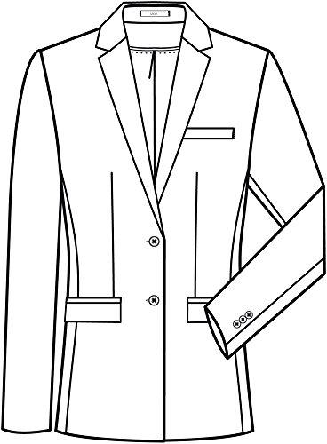 Largo Greiff 1421 Greiff blazer blazer Tamaño Largo 1421 Tamaño xUq5w7