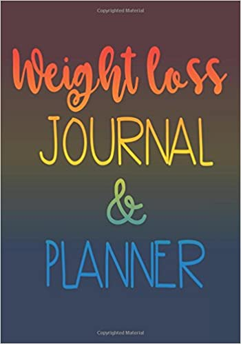 online weight loss journals