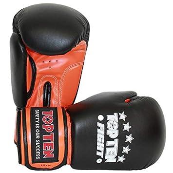 TopTen Fight Unisex Gloves