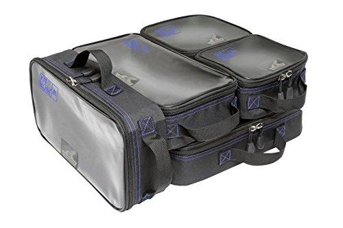 Overland Adventurer Designs Kit Kube System - Starter Set (2 Sm, 2 Md, 1 -