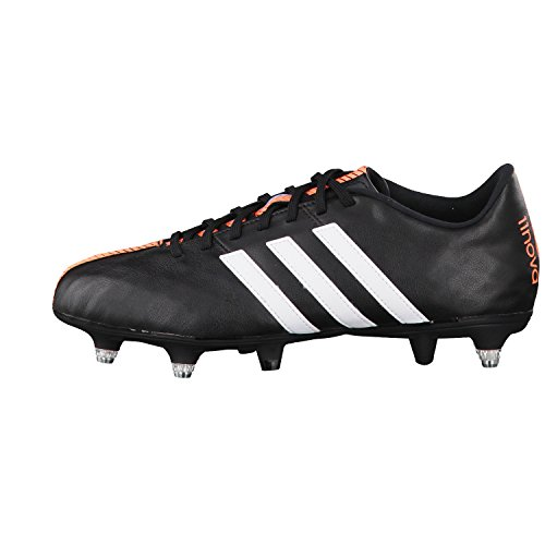 adidas Fussballschuhe 11nova SG 39 1/3 core black/ftwr white/flash orange s15