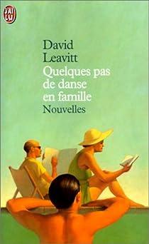 Quelques pas de danse en famille par Leavitt