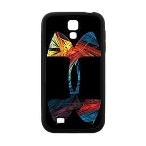 Creative Unique Fashion Black galaxy s4 case