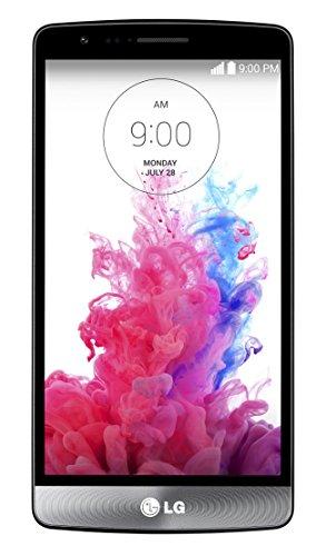 LG G3 Beat D722J 8GB Unlocked GSM Quad-Core Android Smartphone w 8MP Camera - Metallic Black (not 4G LTE)
